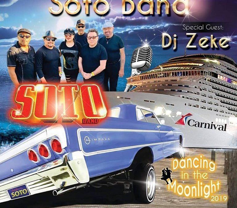 Cruising To Baja with Soto Band